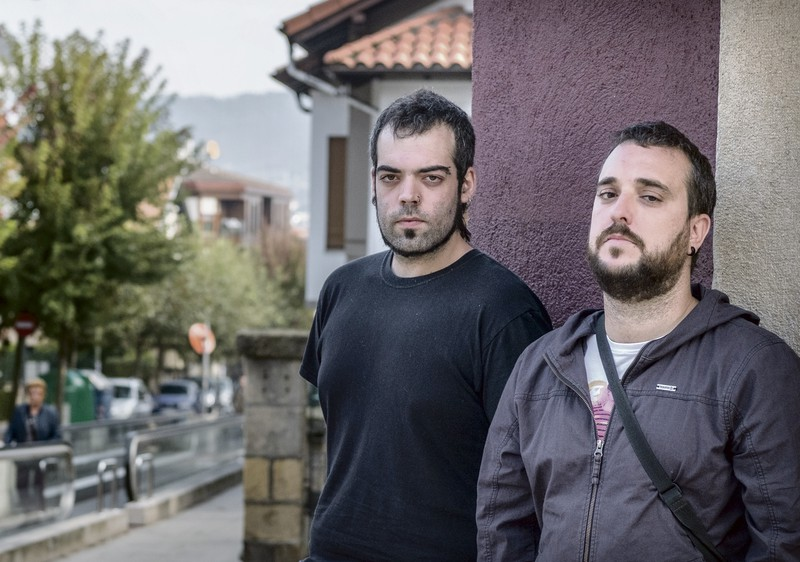"""Uribe Kostako Kitzikan: """"Erregimen heterosexualak erori behar du; iraultzaz apurtu behar dugu"""""""