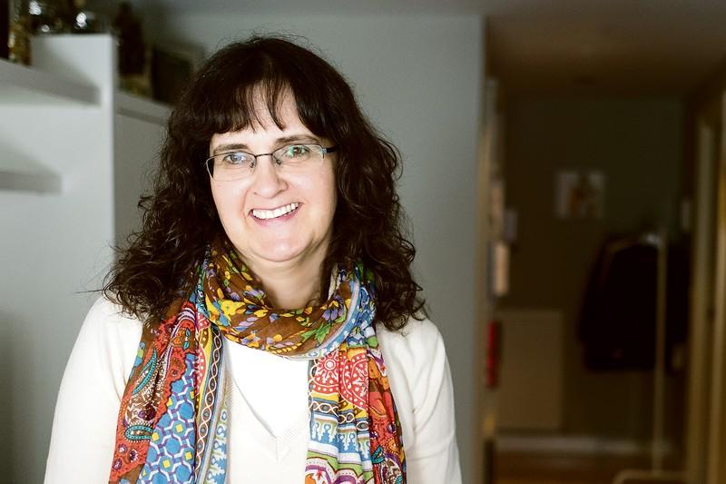 """Blanca Martinez: """"Beharrezkoa da protokolo bat ezartzea pertsona desagertuen kasuan; gizarteak duen arazoa da"""""""
