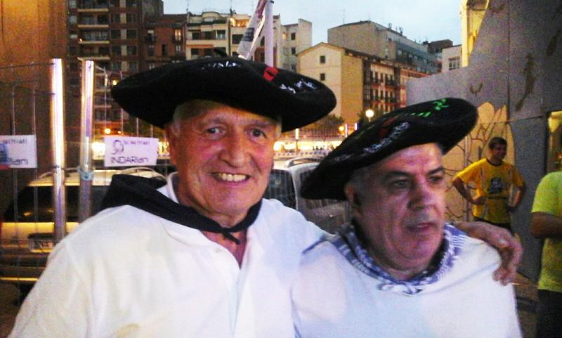 Aste Nagusiko muslaririk onenak, Uribe Kostakoak