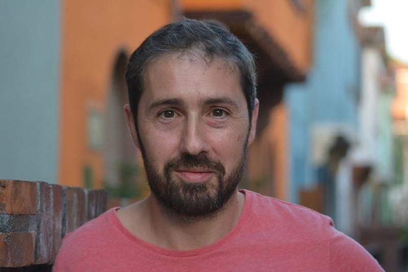 Enrique Olasok hartuko du Amorrorturen kargua GUK Getxo taldean