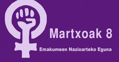 Resultado de imagen de martxoak 8