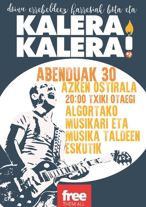 Kalera Kalera!