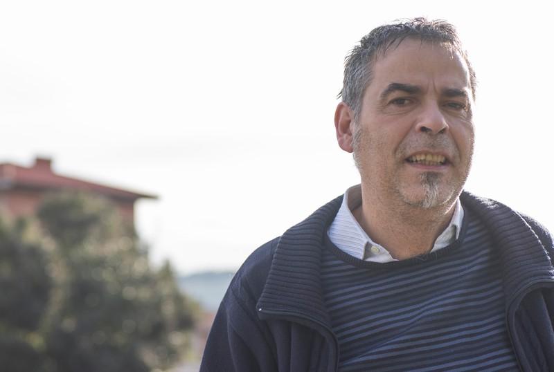 """Paul Bilbao Sarria: """"Bada garaia epeak ipintzeko normalizazioari"""""""