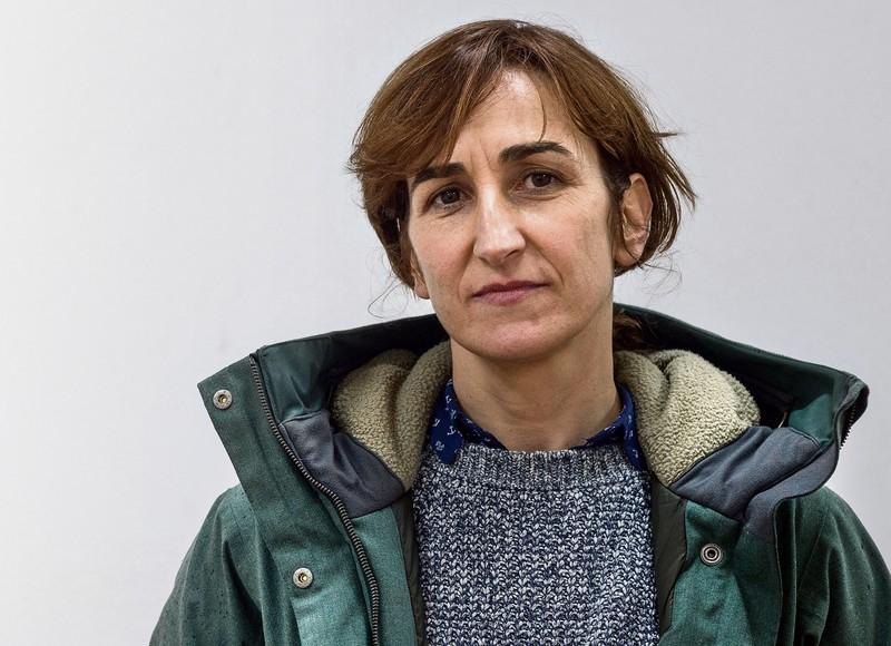 """Lorea Agirre Dorronsoro: """"Euskararen normalizazioa eta feminismoa eskutik doazen borroka bi dira"""""""