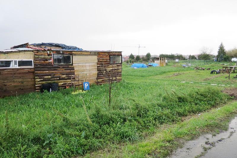 Tosuren balizko utzaraztearen aurrean erresistentzia zibilaren alde egin du EH Bilduk