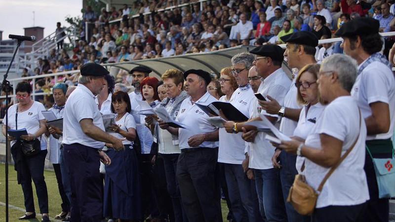 Trabudu dantza-taldearen 40. urteurrena - 12