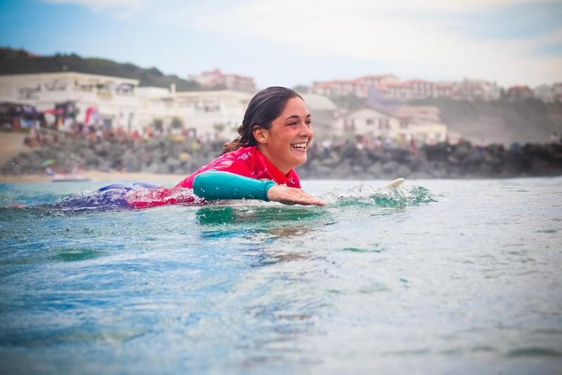Surf-jaialdia egingo dute iluntzean Sopelan