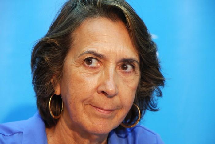 Marisa Arruek PPko hautagaia izateari uko egin dio