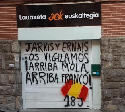 """Getxo """"feminista eta askotarikoa"""" eraikitzearen aldeko apustua aldarrikatu du Udalak"""