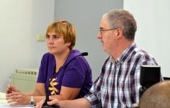 Eusko Jaurlaritzak euskal gehiengo sindikalak zapuztu nahi ditu