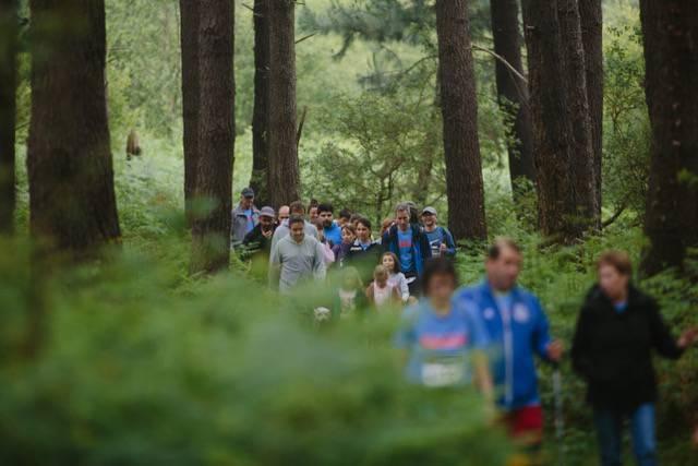 Kosta Trail elkartasunezko kirol-probaren aurtengo edizioak badu data: ekainaren 14a