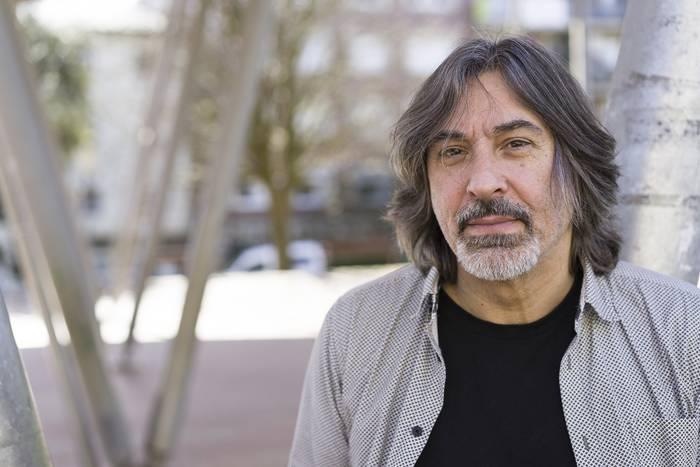 """Pedro Hoyuelos: """"Egiten den musikaren oso zati txikia baino ez zaigu ailegatzen"""""""