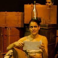 Dantza eta zirkua: Los Viajes de Bowa