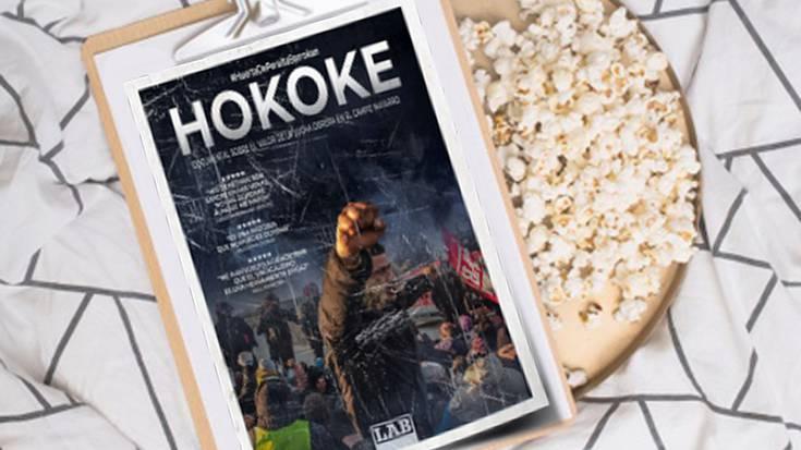 """""""Hokoke"""""""