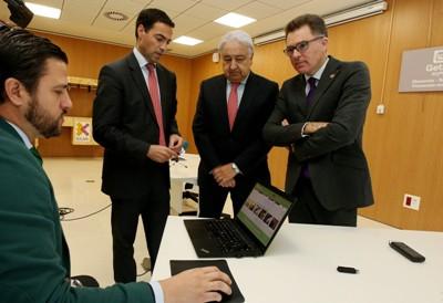 Getxo udalerri pilotua izango da Bizkaia Digital Market plataforma digitala martxan jartzen