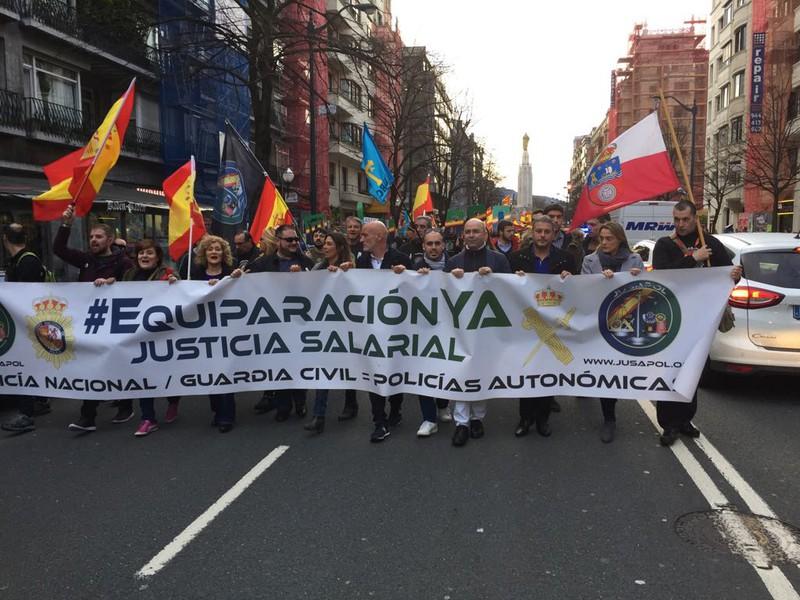 Raquel González, Barne Ministerioaren aurka
