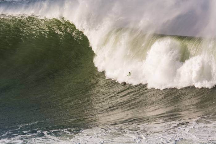 COVIDaren bigarren olatuak Punta Galea Challenge surf-txapelketa zapuztu du