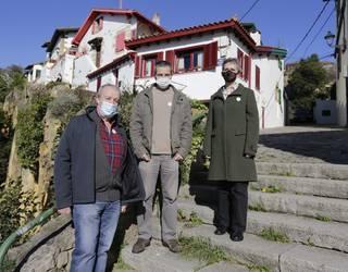 Armando Llamosas, Josu Larrañaga eta Victoria Bengoa dira 2020ko Argia Ereiten Euskara saridunak