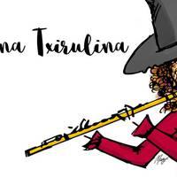 Ipuinaren ordua: Sorgina Txirulina