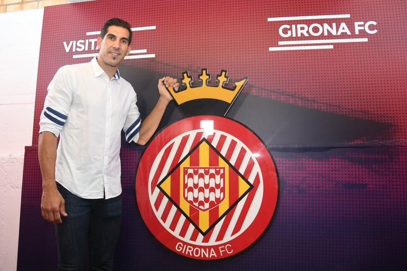 Iraizoizek denboraldi birako kontratua sinatu du Gironagaz