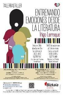 Tailerra: Entrenando emociones desde la literatura