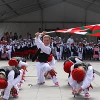 Dantzari Egunaren aldeko manifestazioa egingo dute domekan