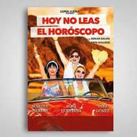 """Antzerkia: """"Hoy no leas el horóscopo"""""""