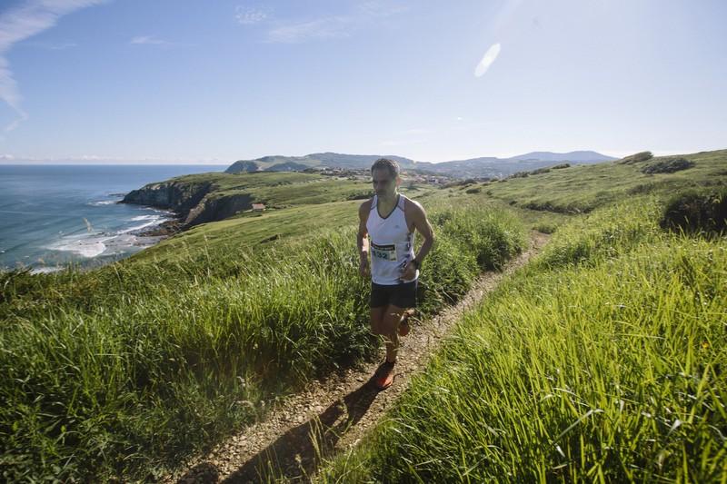 Ekainaren 9an egingo dute aurtengo Kosta Trail mendi-lasterketa