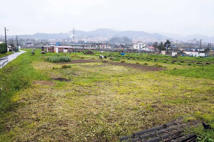 Dragados eta Geocisa enpresek eraikiko dute Getxoko Ibarbengoako parkinga