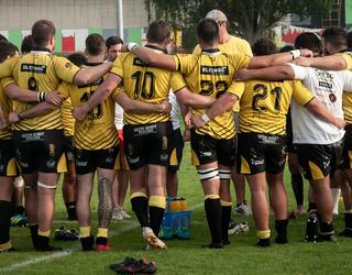 Getxo Rugby Ohorezko Mailara