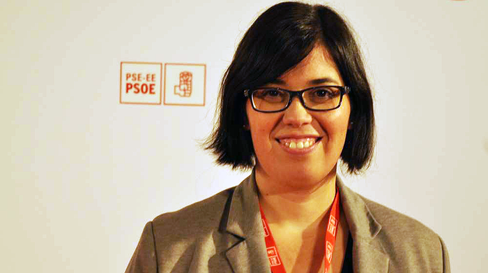 Carmen Díaz izango da Getxoko PSE-EEren alkategaia