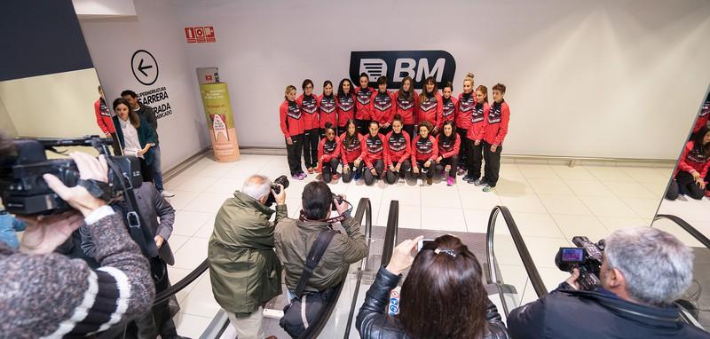 Maite Arraiza eta Nahikari Legina, Bilbao Atletismo Santutxu taldean