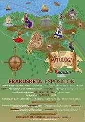 Erakusketa: Euskal mitologia