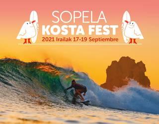 Egitarau oparoagaz dator aurtengo Sopela Kosta Fest jaialdia