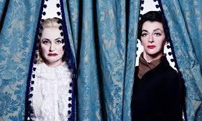 """""""Bette&Joan"""" ikuskizunaz gozatu gura duzu?"""