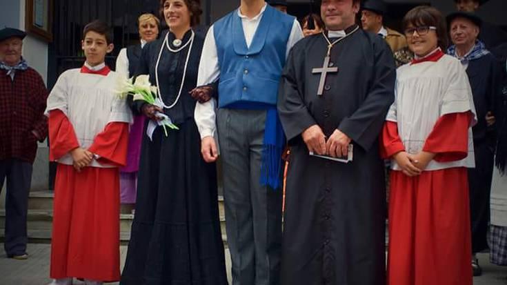 Euskal Ezkontza Astrabuduan: 1883ra itzulera