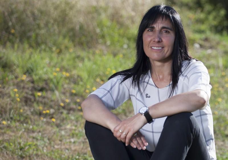 Nekane Balluerka doktorea da EHUren errektore-hauteskundeetarako hautagai bakarra