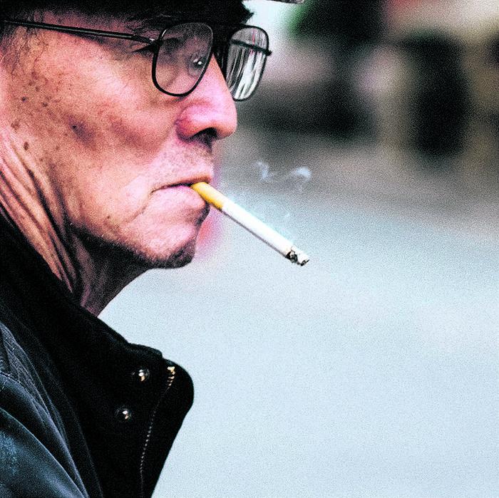 Tabakoa eta erraustegiak