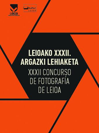 Zabalik dago epea Leioako XXXII. Argazki Lehiaketan lanak aurkezteko