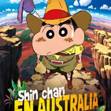 "Zinematxiki: ""Sin Chan en Australia: tras las esmeraldas verdes"""