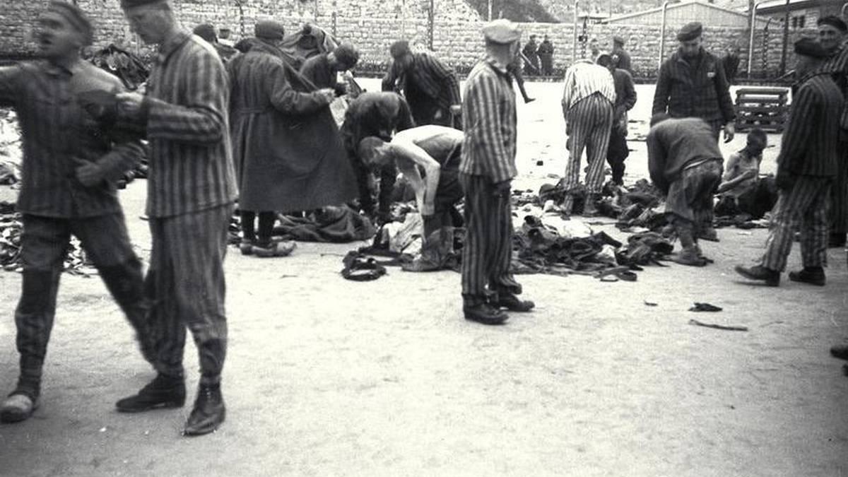 Zenbat uribekostar egon ziren nazien kontzentrazio-esparruetan?