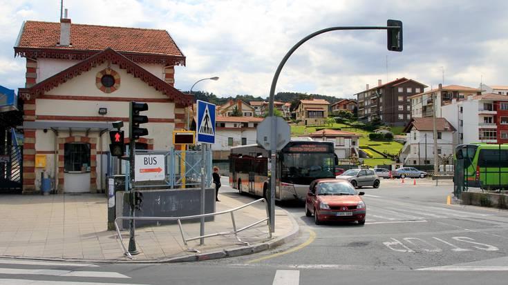 Plentziako metro-geltokia birmoldatzeko obrak hasiko dira
