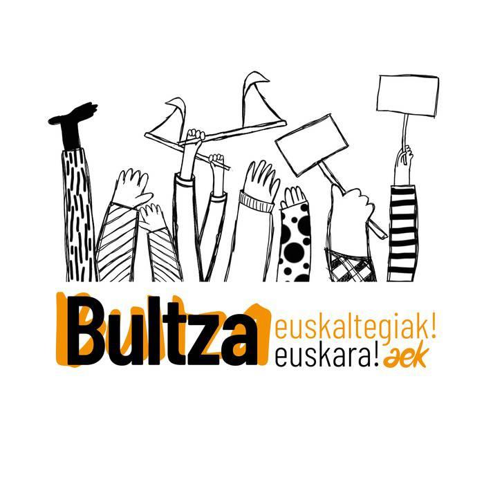 """""""Bultza euskaltegiak! bultza euskara!"""" dinamika aurkeztu du AEKk"""