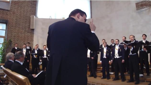 Turku unibertsitateko gizonen abesbatzak kontzertua eskainiko du Gorlizen, zapatuan