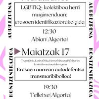 LGBTIQ+ kolektiboa herri mugimenduan: erasoen identifikaziorako gida. AURKEZPENA
