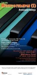 Tailerra: Musikoterapia (I)