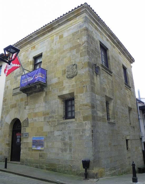Plasentia de Butron museoa, zabal-zabalik
