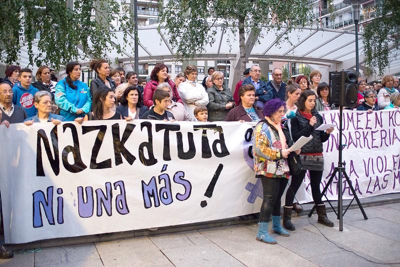 Kalejira feminista egingo dute Astrabuduko jaietan