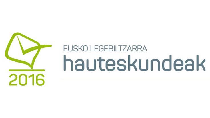 Eusko Legebiltzarrerako hauteskundeak 2016
