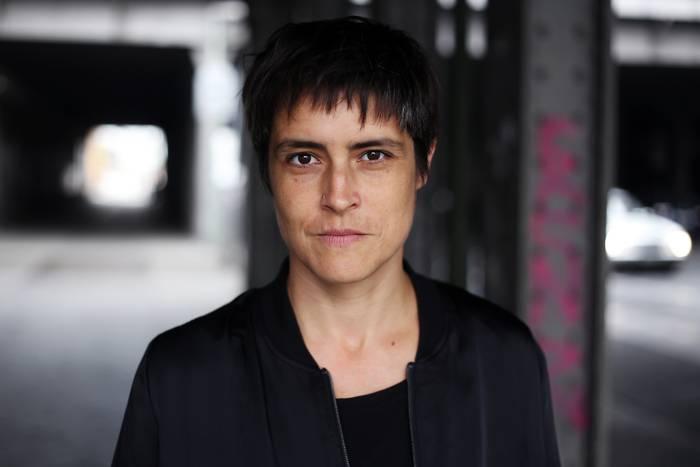 Euskadi literatur saria irabazi du Irati Elorrietak